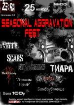 Seasonal Aggravation Fest
