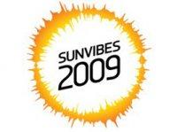 Фестиваль «Sunvibes 2009» в Чемале