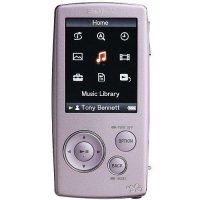 Sony Walkman NWZ-A816 4GB