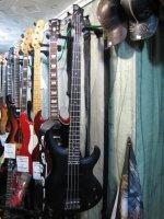 Продаю бас-гитару. Ibanez BTB  200