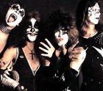 Новый альбом «Kiss» получил название «Monster»